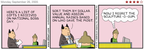 dilbert comic of the day